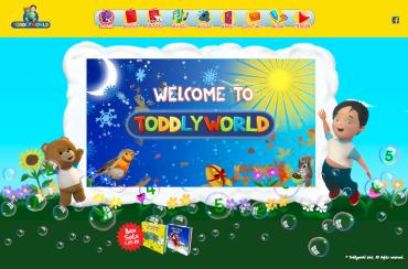 Toddlyworld