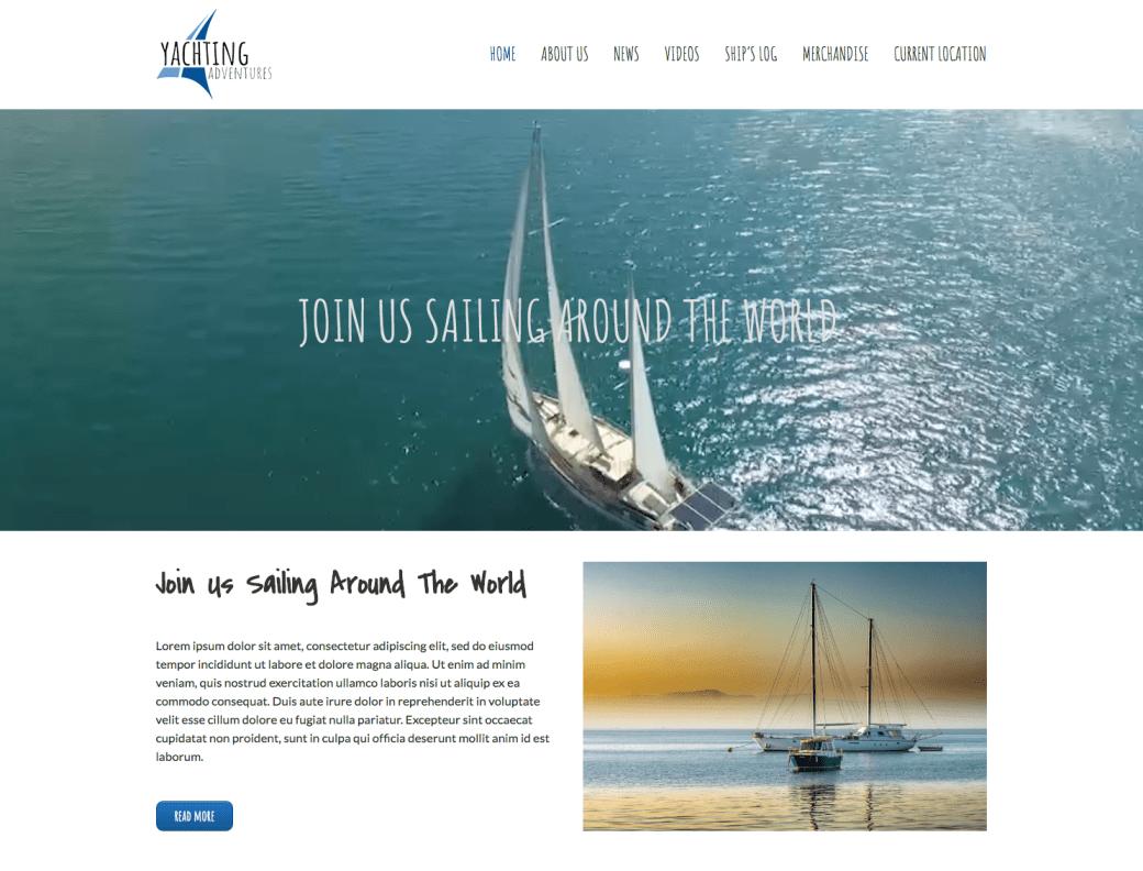 Yachting Adventures