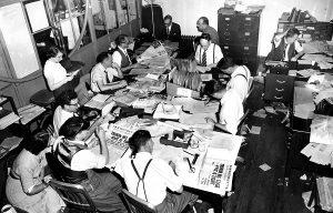 SCM Newsroom