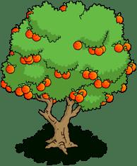 oranger simpson