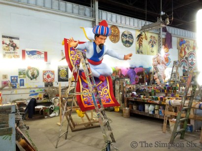 mardi gras world 2