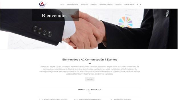 AC COMUNICACIÓN & EVENTOS