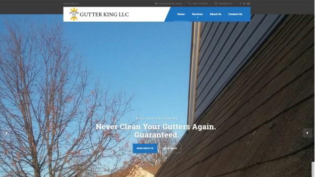 Gutter King LLC