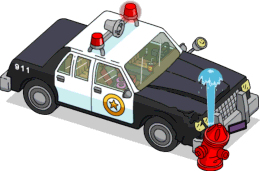 File:Tapped Out Crashed Police Car.png