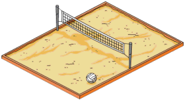 Tapped Out Volleyball Net.png