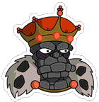 Tapped Out Old King Coal Icon.png