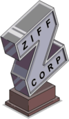 Tapped Out ZiffCorp Sign.png