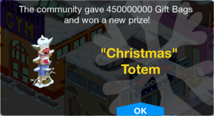 Tapped Out Christmas Totem.png