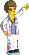Tapped Out Unlock Disco Stu.PNG