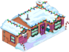 Tapped Out Christmas Orange House.png