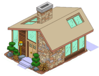 Cool Brown House Tapped Out.png