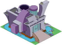 Springfield Knowledgeum Tapped Out.png