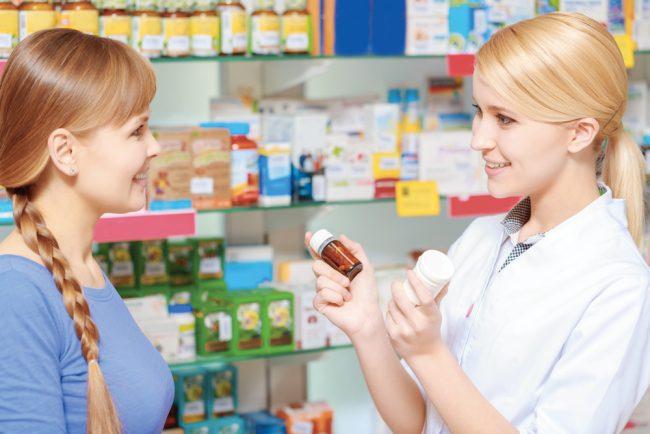 Лекарства против зуда в интимных местах. Зуд в интимной зоне