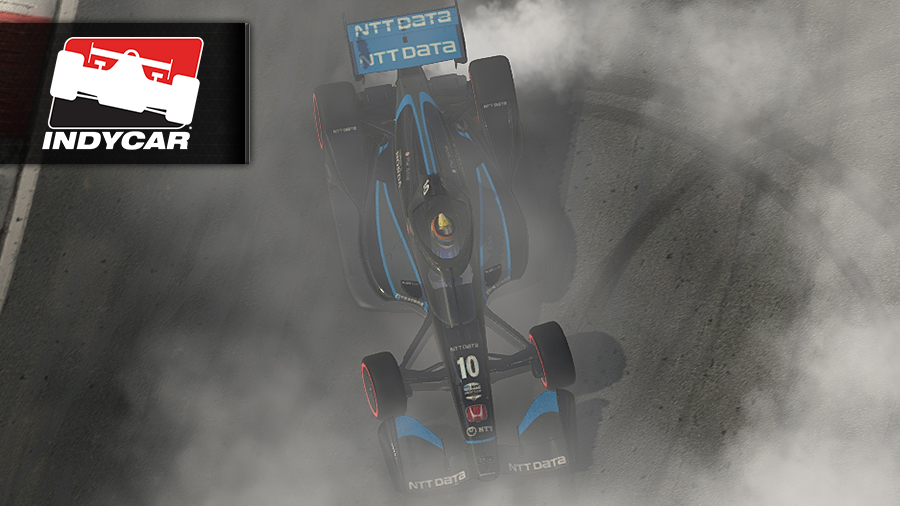 IndyCar iRacing Challenge: Palou wins in Montreal