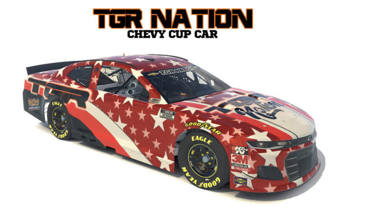 TGR Nation a special community for iRacing drivers
