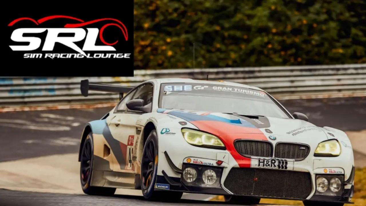 SRL – Special Event: 2.4 Hours of Nürburgring GT3 Challenge