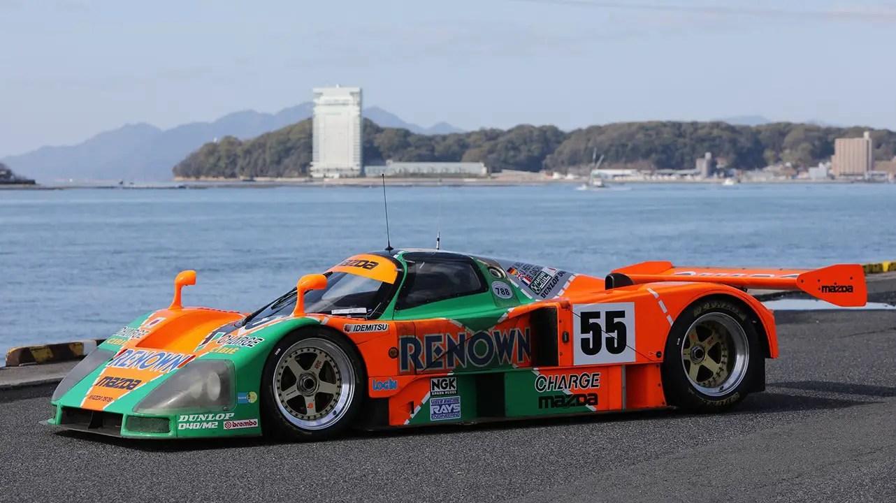 Gran Turismo Mods For Assetto Corsa