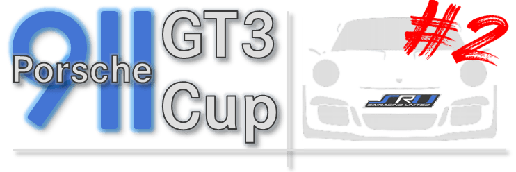 SRU 911 GT3 Cup Logo