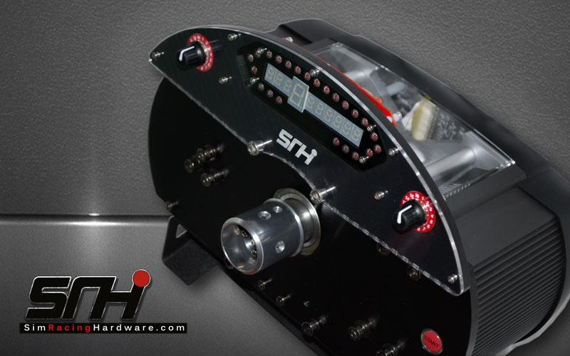 Fanatec CSW Pro Race SLI Mounting Sim Racing HardwareSim Racing Hardware