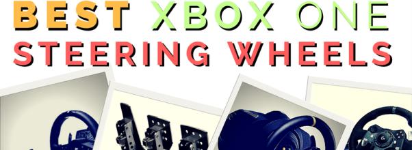 Top 5 Xbox One Lenkräder