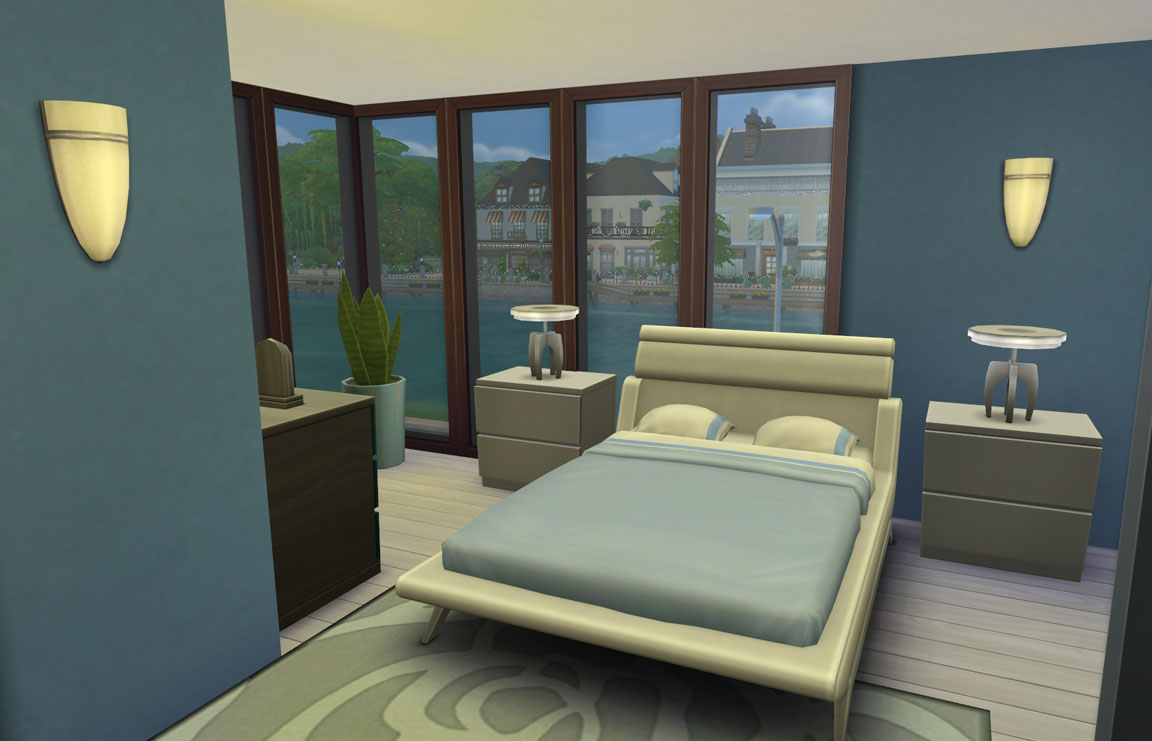 Download Modern Charm Sims Online