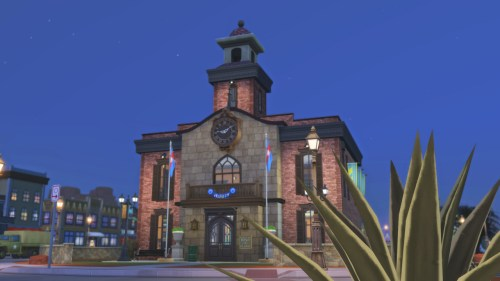 Strangerville library by simdaisies