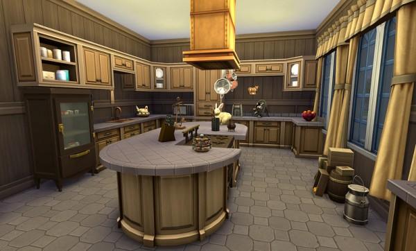 Ihelen Sims Kitchen Tastes Differ By Ihelen Sims 4