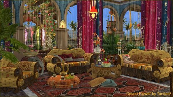 Best Sims 4 Kitchen