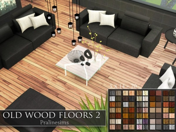 Decor Wall 3 Cc Sims