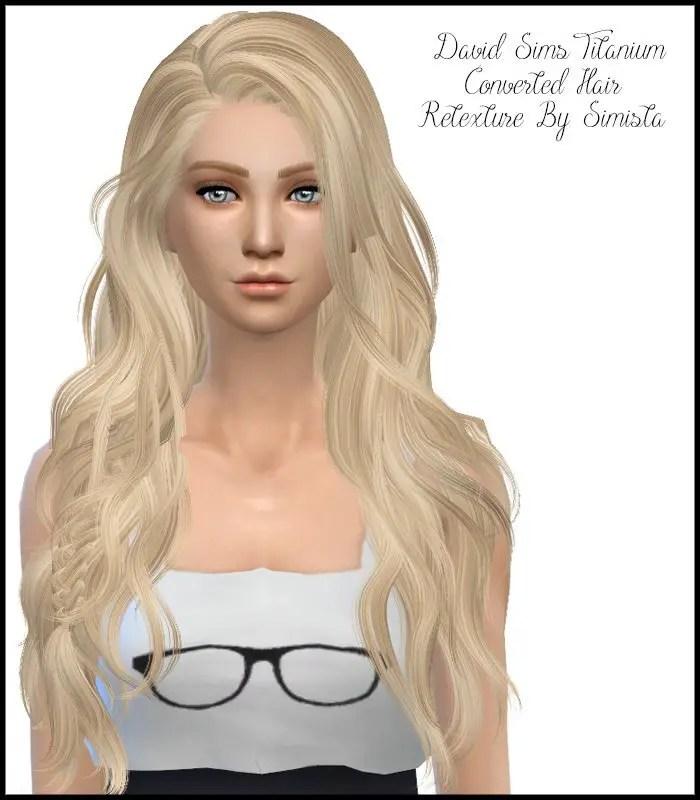 Sims Urban Cc Curly Hair 4
