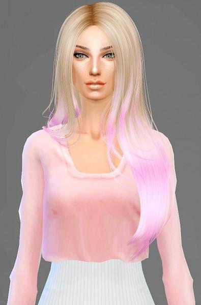 Sims 4 Hairs Artemis Sims Sintiklias Caramella