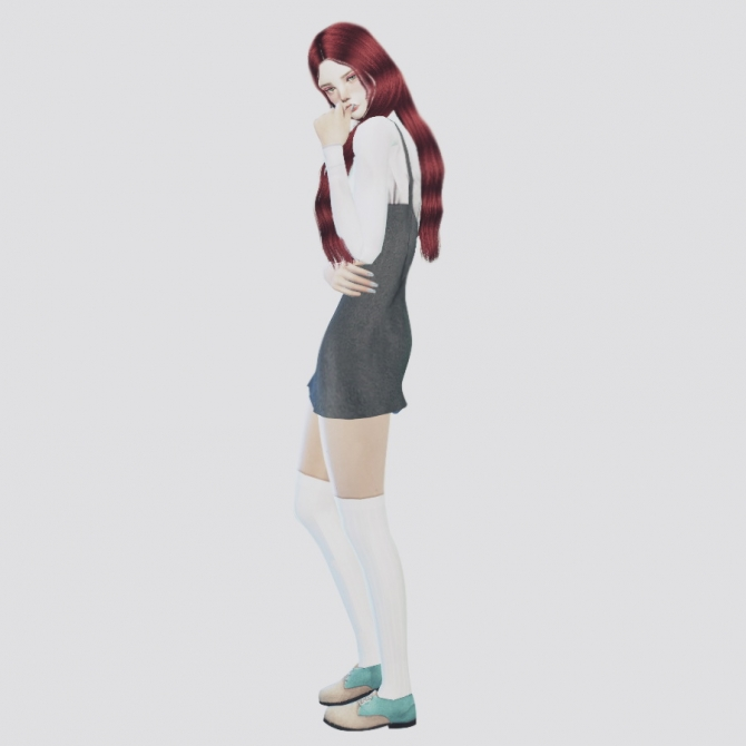 Standing Pose Pack 3 At Dali Sims Sims 4 Updates