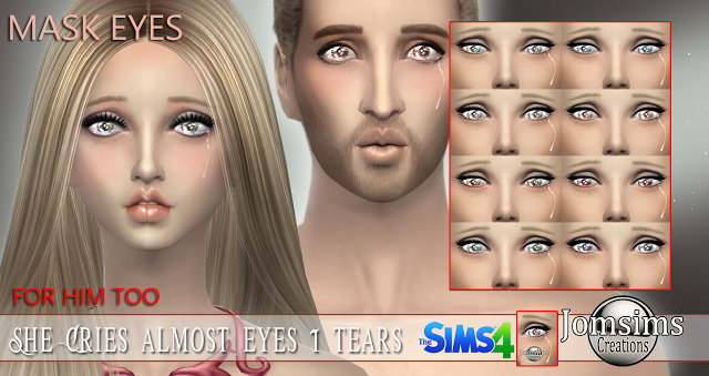 Tears Sims 4 Updates Best TS4 CC Downloads