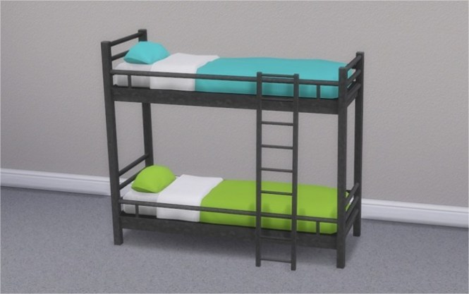 Hipster Loft Bunk Bed Mattresses For Beds At Veranka