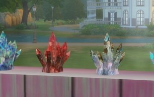 Sims 4 Crystal Downloads Sims 4 Updates
