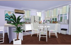 Inspiration Ingrid's Kitchen That Will Thrill You