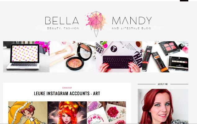 Bella Mandy