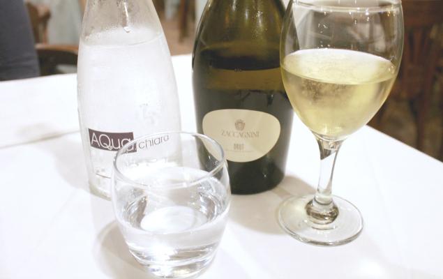 Senigallia Drinks