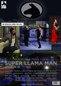 super-llama-man