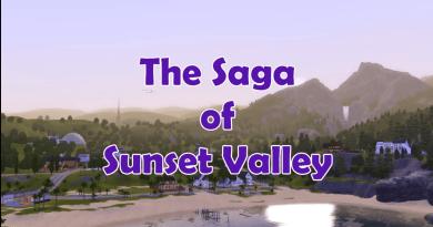 The Saga of Sunset Valley Splash