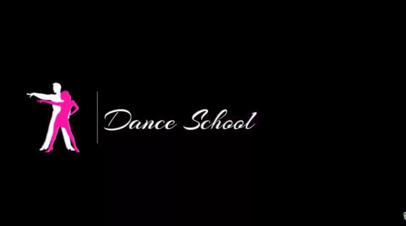 Dance School title logo