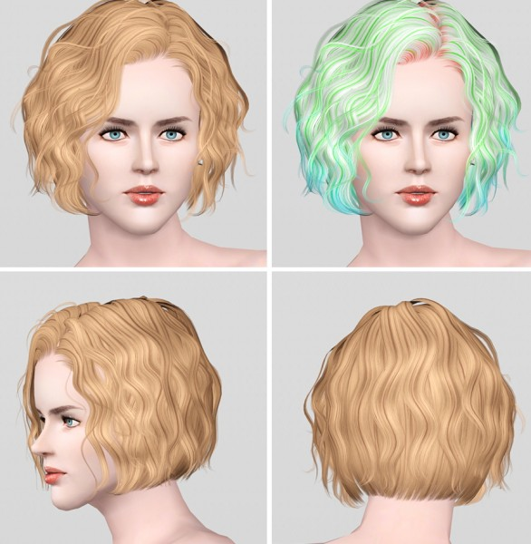Hair Ideas For Sims 4 Feel Free To Add Yours The Sims