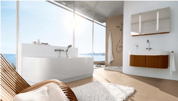 Brightening Up Your Bathroom