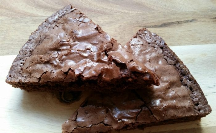 How To Make Brownies Out Of Cake Mix Betty Crocker
