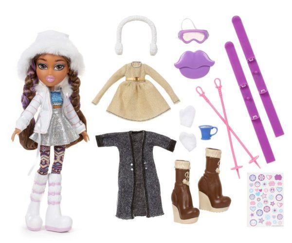 Bratz #Snowkissed Yasmin Doll