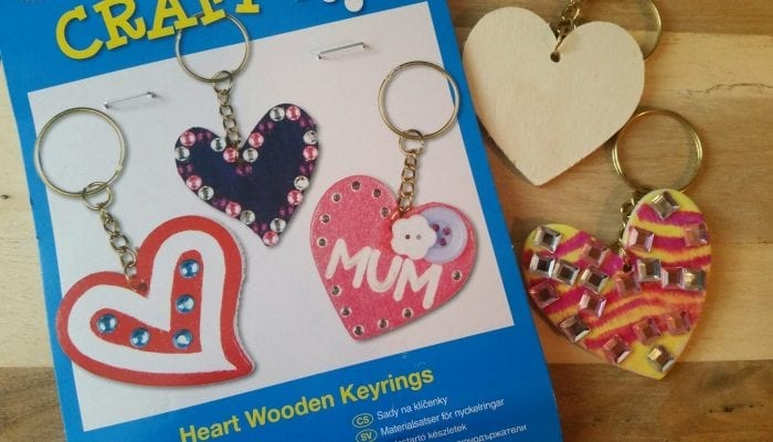 Mother's Day Craft Sets from Baker Ross