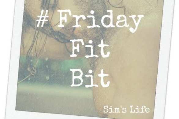 Friday Fit Bit