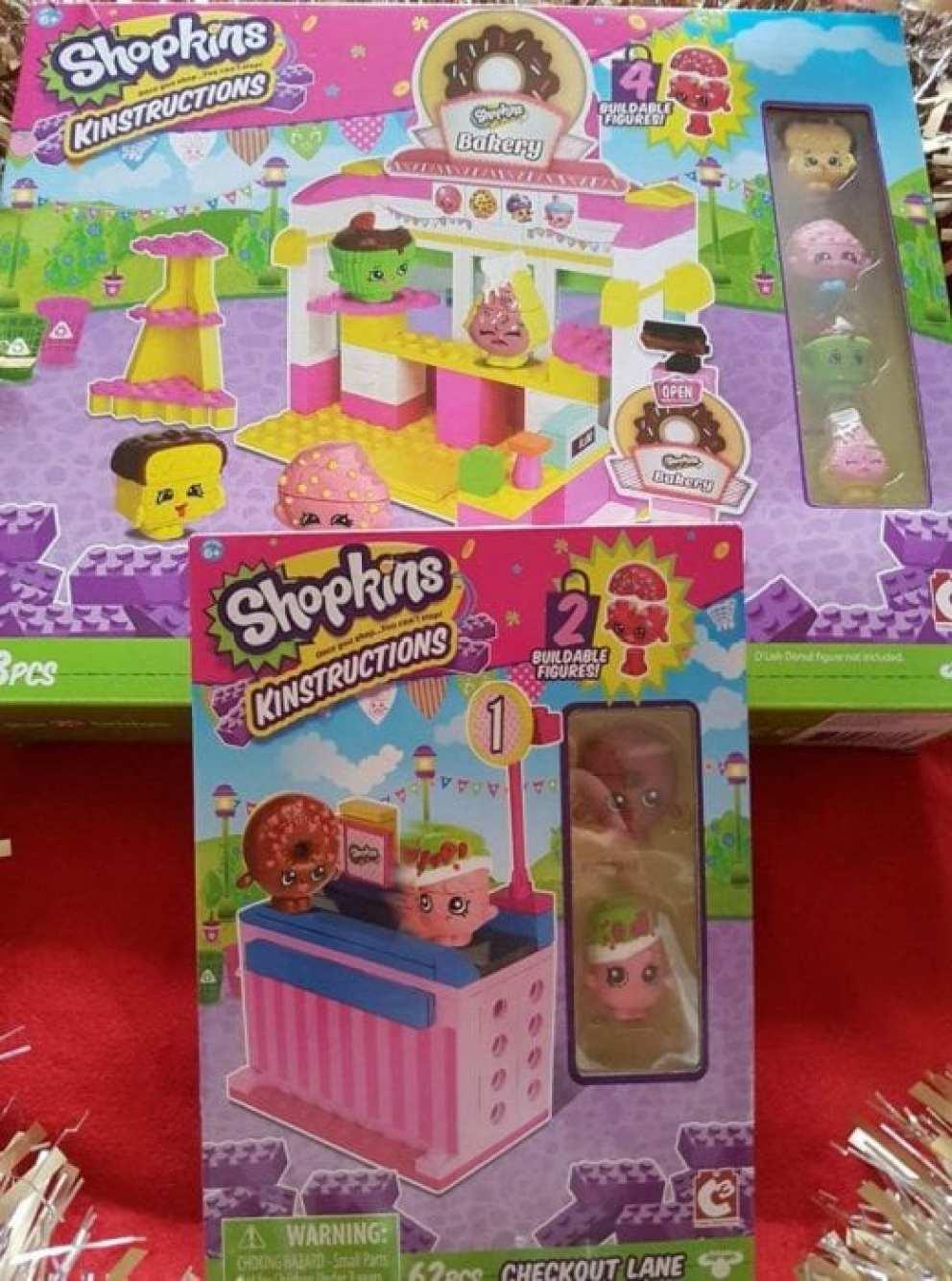 Christmas Presents for Children