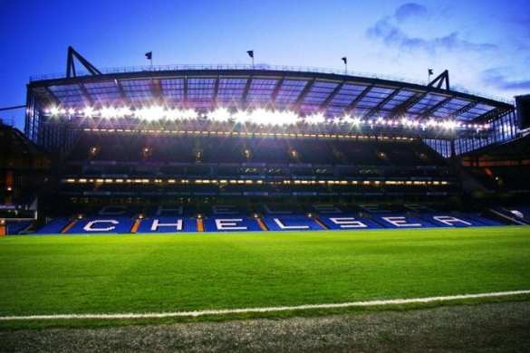 New Year Aim To Visit Stamford Bridge