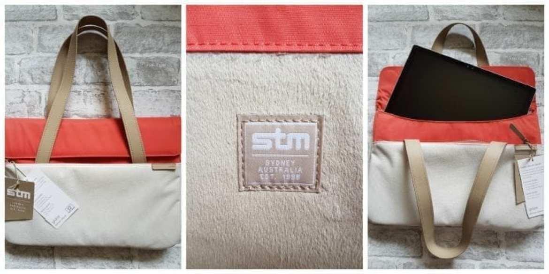 STM Bags Summer Travel essentials
